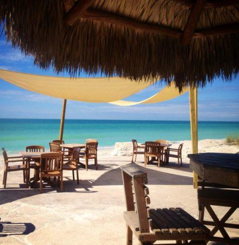 Anna Maria Island Beach: Anna Maria Island Beach Cafe