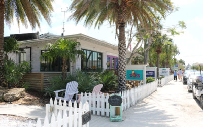 Is the City of Anna Maria – a walkable City?
